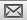 Email icon tiny