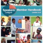 SL Member Handbook Cover