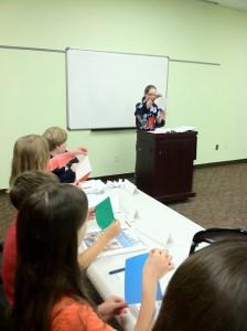 Speakers League - Origami Speech