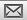 Email icon tiny