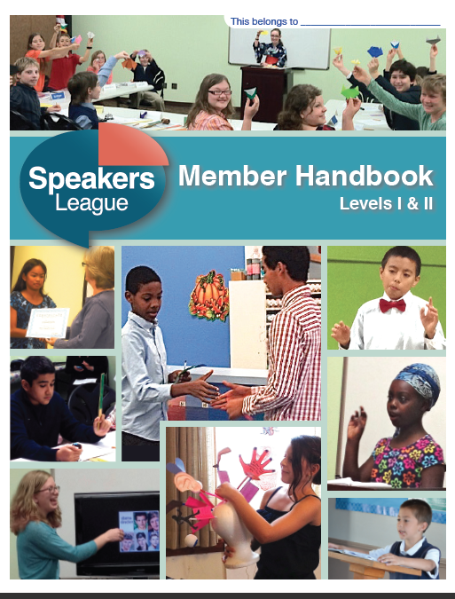 Meeting Forms and Member Handbooks