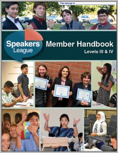 Member Handbook III-IV thumbnail