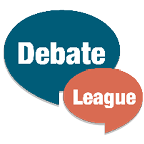 Debate League logo